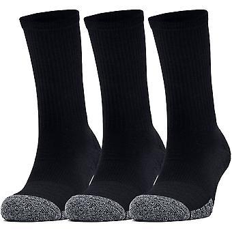 Alla Armour miesten lämmön vaihdin miehistön siirtävä pitkä harjoittelu sukat