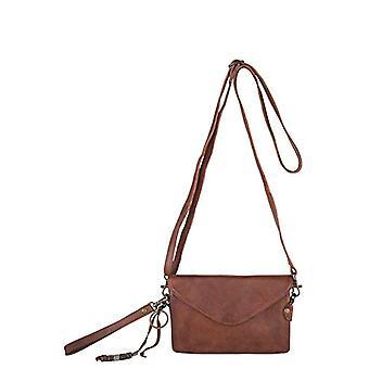 Legend COSTA-A Brown Women's Bag (Brown (tan 0044)) 4x13x19 cm (B x H x T)