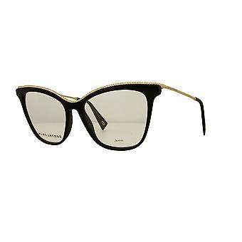 Marc Jacobs Marc 166 807 Black Glasses