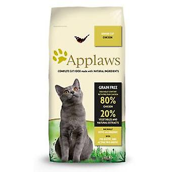 Applaws Senior Chicken (Cats , Cat Food , Dry Food)