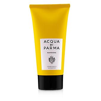 Acqua di Parma barbiere myk barbering Cream-75ml/2.5 oz