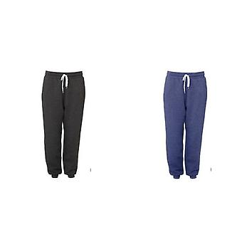 Bella + Canvas Unisex Adults Jogger Sweatpants