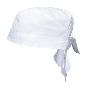 Portwest chefs workwear catering bandana hat s903