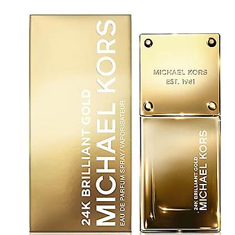 Michael Kors 24K Brilliant Gold Eau de Parfum Spray 30ml