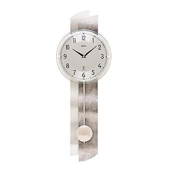 Radio pendulum clock AMS - 5321