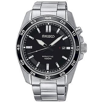 Seiko Armbanduhr Herren SKA785P1 Kinetic
