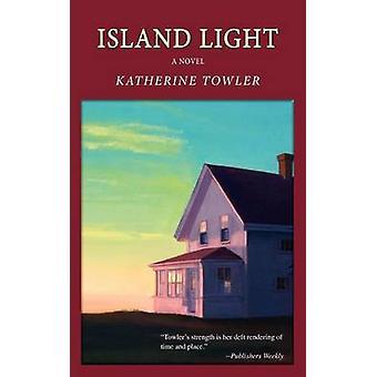 Island Light by Towler & Katherine