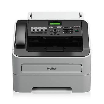 Laser Fax Printer Brother FAX-2845 FAX2845ZX1 16 MB 300 x 600 dpi 180W