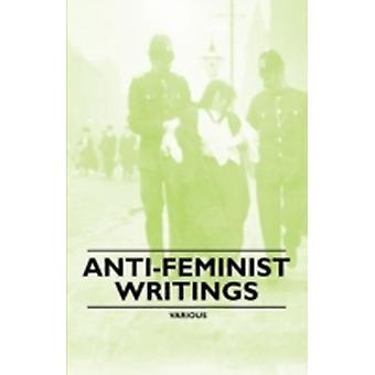 AntiFeminist Writings by Various