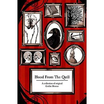 Blood From The Quill by Watson & Victoria