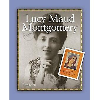 Lucy Maud Montgomery by Barber & Terry