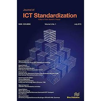 JOURNAL OF ICT STANDARDIZATION 31QoS and Network Crawling by Johnson & Malcolm