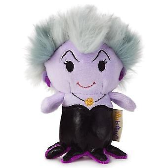 Hallmark Itty Bittys Disney Villain Ursula