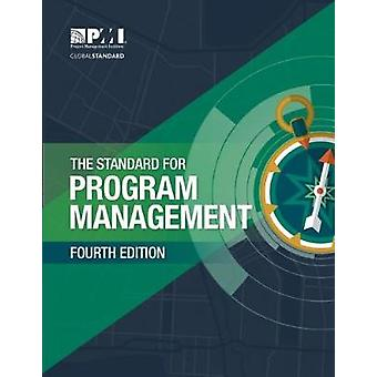 Standard for Program Management by Project Management Institute - 978