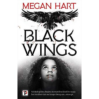 Black Wings by Megan Hart - 9781787581173 Book