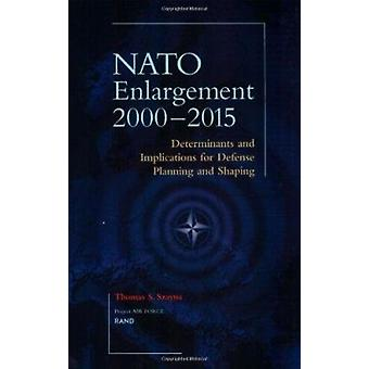 NATO's Further Enlargement - Determinants and Implications for Defense