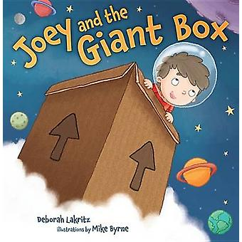 Joey and the Giant Box by Deborah Lakritz - 9781467719544 Book