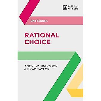 Rationelle valg (politisk analyse)