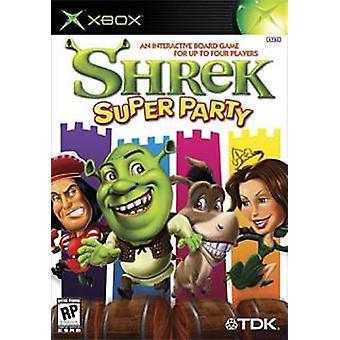 Shrek Super Party (Xbox) - New