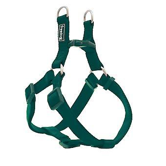 Freedog Basic Nylon seldon typ A grön