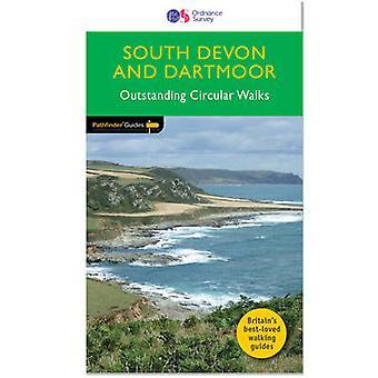 Södra Devon &;; Dartmoor - 2016 av Sue Viccars - 9780319090084 Bok