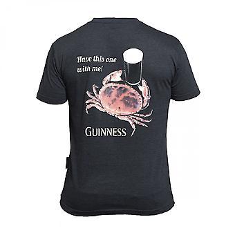 Guinness Vintage Krabbe T-Shirt