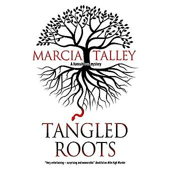 Tangled Roots by Marcia Talley - 9781780296005 Book