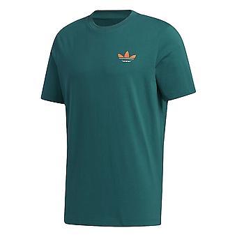 Adidas Cts Multi Tee GP4305 universal summer miesten t-paita