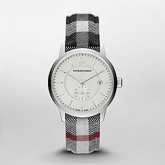 Burberry BU10002 The Classic Horseferry Check Men's Watch