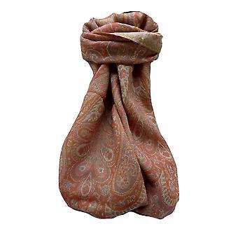 رجال الوشاح 9609 غرامة الباشمينا الصوف من الباشمينا & الحرير