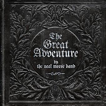 Great Adventure [CD] USA import