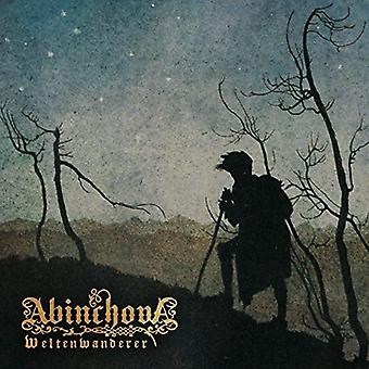 Abinchova - Weltenwanderer [CD] USA import