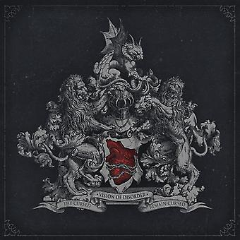 Vision of Disorder - Cursed Remain Cursed [CD] USA import