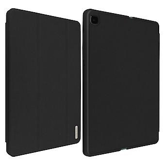 Cover for Galaxy Tab S6 Lite Support Standby Keyboard Dux Ducis Black