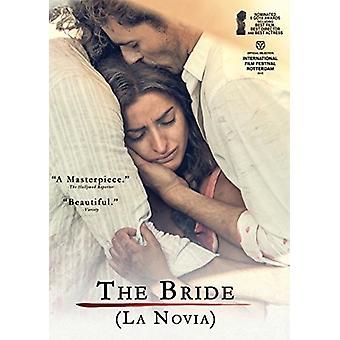 Bride (Novia) [DVD] USA import