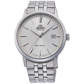 Orient Contemporary Watch RA-AC0F02S10B - Stainless Steel Gents Automatic Analogue