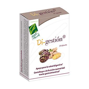 Digestion 30 capsules
