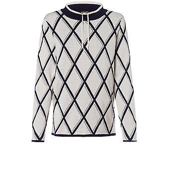 Olsen Diamond Design Jumper