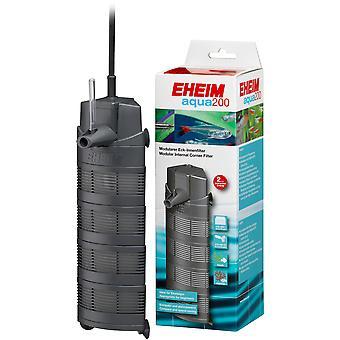 Eheim Filtro Interior de Esquina Aqua 200 (Fische , Filter und Pumpen , Innenfilter)