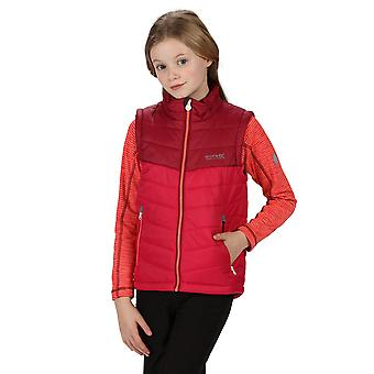 Regata Kids Freezwy II Polyamide Casual Bodywarmer