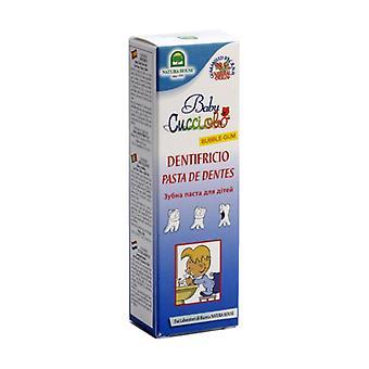 Children's toothpaste 50 ml