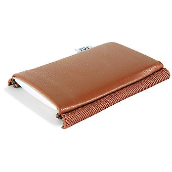 TGT Tight Wallets Georgia Clay 2.0 Wallet - Orange