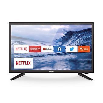 Smart TV Engel LE2482SM 24&HD LED WiFi Black