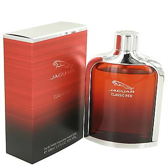 Jaguar Classic rouge Eau De Toilette Vaporisteur par Jaguar