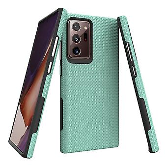 Dla Samsung Galaxy Note 20 Ultra Armour Case Tough Protective Cover Mint