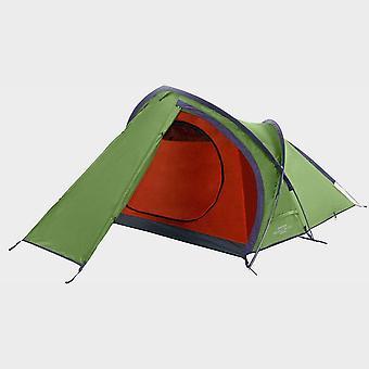 Vango Helvellyn 300 Lightweight 3 Person Backpacking Tent Green