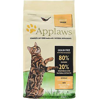 Applaws Dry Adult Cat - Kip - 2kg