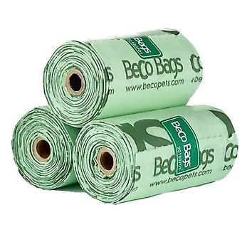 Beco Bags Mint Parfumé 270 Valeur (18x15)