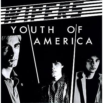 Wipers - Youth of America [Vinyl] USA import