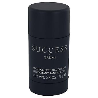 Success Deodorant Stick Alcohol Free By Donald Trump 2.5 oz Deodorant Stick Alcohol Free